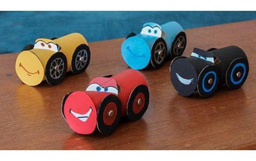 Cars gioco