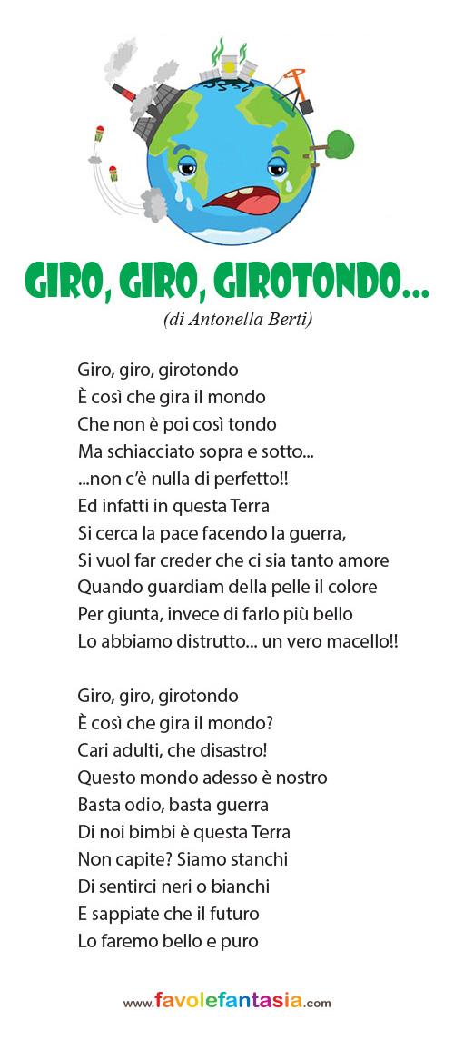 Girotondo_Antonella Berti