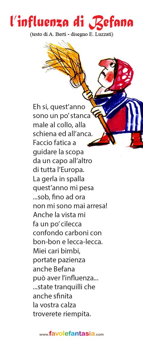 L'influenza di Befana_Antonella Berti