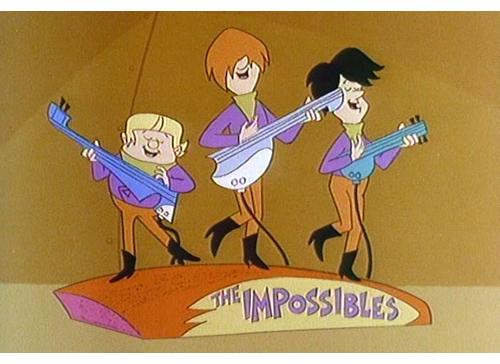 Gli Impossibili 01