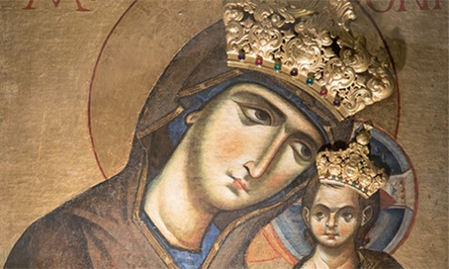 Madonna di Materdomini